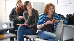 """Workshop: """"Und alle machen mit - Aktivierung von Studierenden"""""""