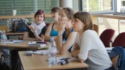 Qualifizierungsangebot für StiL-Tutorinnen und -Tutoren