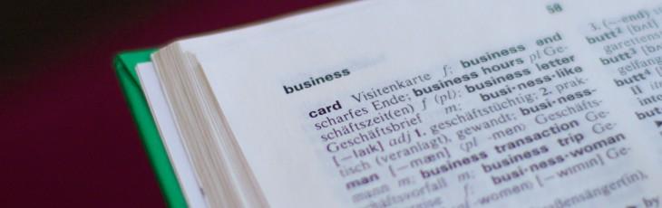 SQneu Business English 2