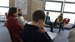 """Workshop: """"Schaut her, was wir gemacht haben - Ergebnisse nachhaltig präsentieren."""""""