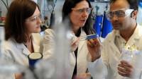 Laborpraktika in Biowissenschaften und Chemie
