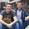 Be-Buddy-Team Ercan und Tarek