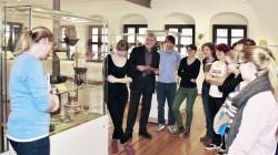 Leipziger Sammlungsinitiative: Aktuelle Lehrveranstaltungen im Wintersemester 2018/19