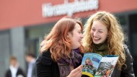 StiL-Buddies: Unterstützung internationaler Studierender