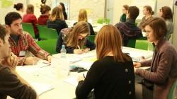1. Vernetzungstreffen für studentische Mitarbeiter/ -innen