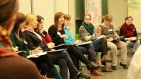 1. Vernetzungstreffen für studentische Mitarbeiter/-innen