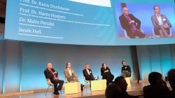 StiL auf der Programmkonferenz des Qualitätspakt Lehre