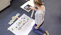 Lehre meets Digitalisierung – 1. Lehrfilmwerkstatt des Tutoring-Kollegs