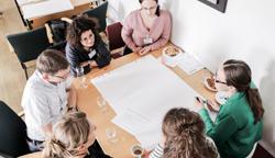 Ausschreibung der 9. Projektkohorte zur Förderung von Lehr-Lern-Projekten der LaborUniversität