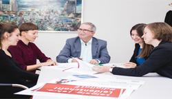 StiL - Studieren in Leipzig: Halbzeit 2. Förderphase