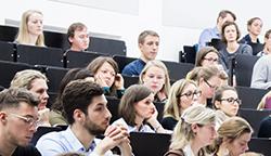 Schnupperstudium Wirtschaftswissenschaften: Anmeldung möglich