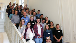 Lehr-Lern-Projekte: 9. Projektkohorte gestartet