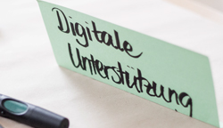 Sommersemester startet am 6. April digital